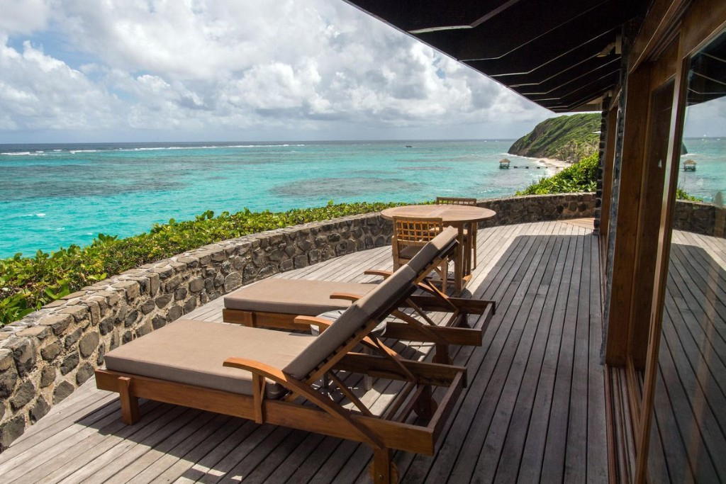 This Secluded, Quarantine Free, Private Caribbean Island Is The Perfect Winter Escape
