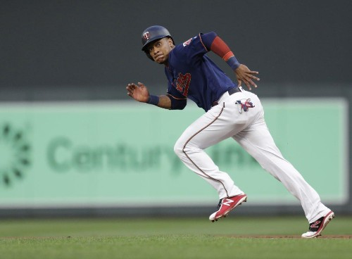 Jorge Polanco Having Breakout Season After Signing Contract Extension With Minnesota Twins