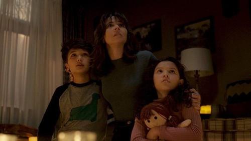 Box Office: 'Curse Of La Llorona' Tops Good Friday With Great $12 Million