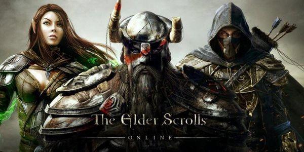 'Elder Scrolls Online' Ditches Subscription Fee