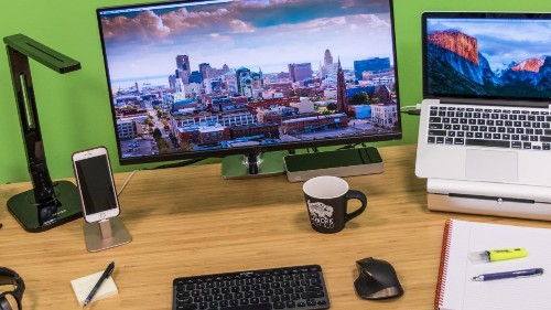 Best Tech and Apps for Your Home Office