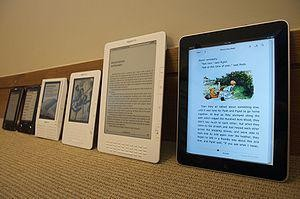Are Apps The Future of Book Publishing?