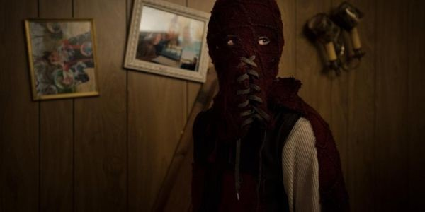 4K Review: 'Brightburn' Offers A Frightening School Shooter Allegory