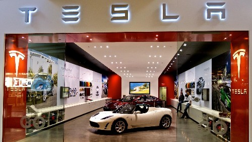 Watch Out, Europe: Tesla Is Coming For You