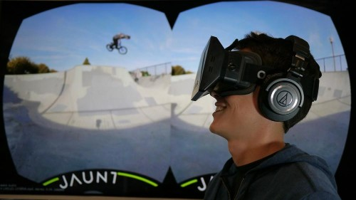 NBA Courtside at Home? Live Action Virtual Reality is Here and Better than Expected