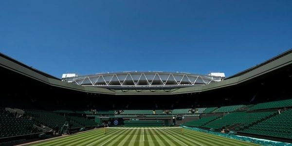 Wimbledon Should Be On Every Traveler's Must-See List