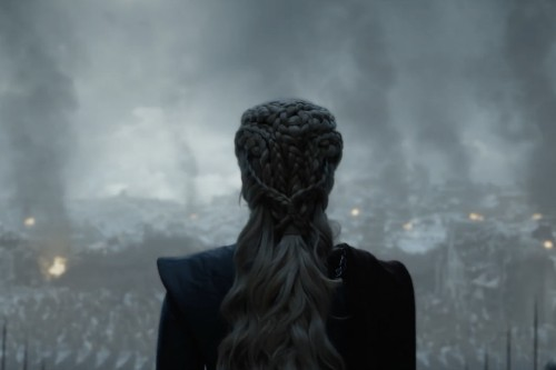 The Biggest Problem With The 'Game Of Thrones' Finale