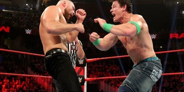 WWE Can Replace Any Star Who Leaves, Even Ronda Rousey Or John Cena