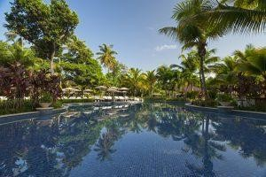 Puerto Rico's St. Regis Bahia Beach Resort Makes A Comeback With a Fresh New Look