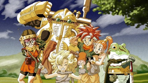 The Classic Role-Playing Game 'Chrono Trigger' Tops Heisei Era Gaming Poll In Japan