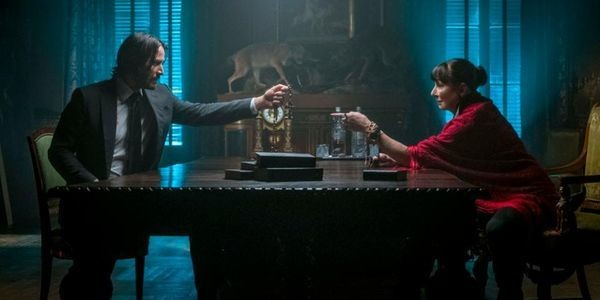 Keanu Reeves' 'John Wick' Series Eclipses $560 Million At Box Office