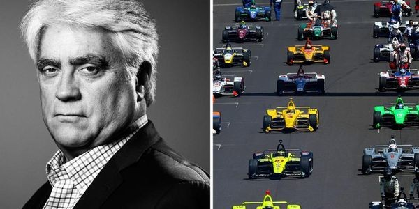 Saving an American Icon: How IndyCar's CEO Ended Its 20-Year Skid