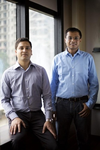Indian E-commerce Firm Flipkart Valued At $15.5 Billion Turning Founders Into Billionaires
