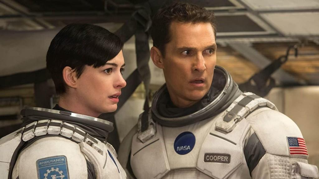 Box Office: Chris Nolan's 'Interstellar' Tops $140M In China
