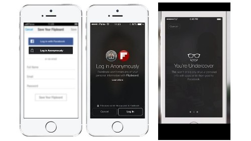 Why Facebook's New 'Anonymous Login' Matters