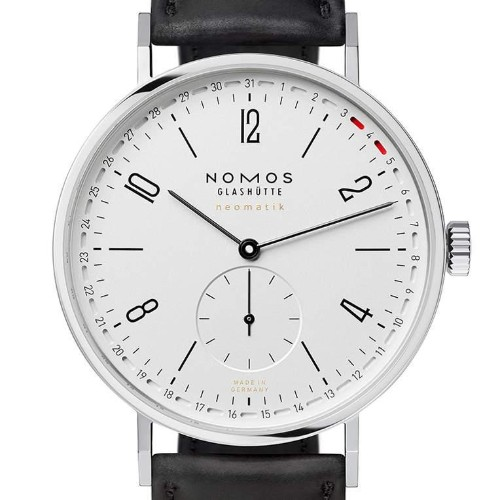 How Nomos Produces High-Quality, Long-Lasting, Well-Designed Watches