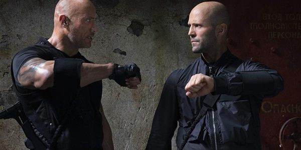 Friday Box Office: 'Hobbs & Shaw' Passes $400 Million As 'Spider-Man: Far From Home' Tops 'Skyfall'