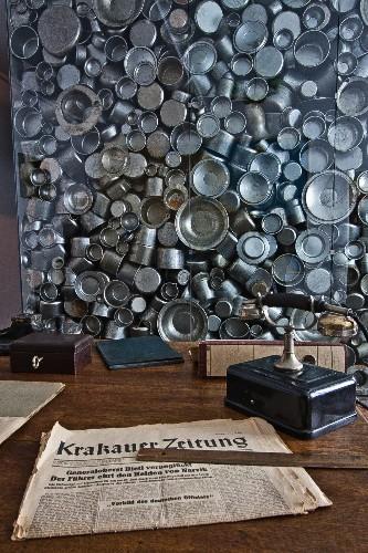 Oskar Schindler's Enamel Factory in Krakow Is A Must-See