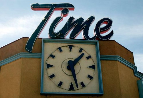 Three Powerful Ways to Stop Wasting Time
