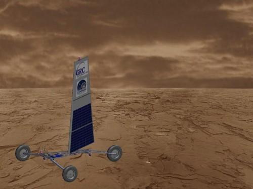 NASA Venus Landsail Rover Could Launch In 2023