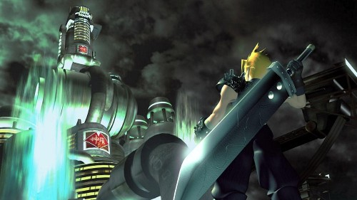 'Final Fantasy VII' Released On iOS