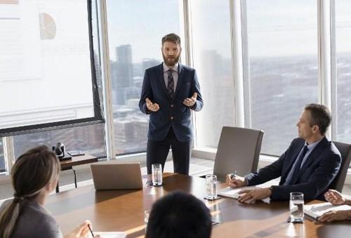 Mastering The Three Levels Of Leadership