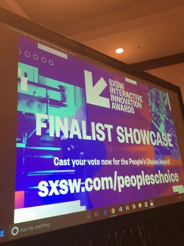 Meet The Most Innovative Companies At SXSW 2017