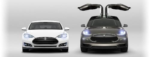 Tesla Losing Tidy Sum Per Model S Sold, Report Claims