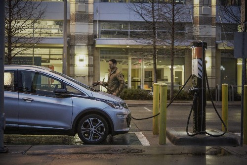 California May Push Uber And Lyft To Go Electric, With Far-Reaching Consequences