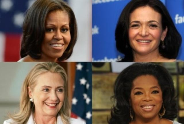 The United State's Most Powerful Women