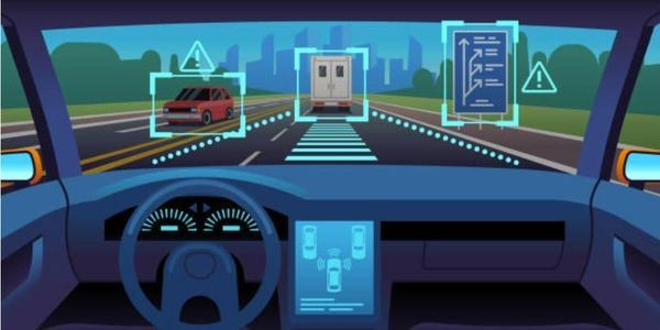 Could Buying A Driverless Car In The Future Mean Selecting Its Ethical Values Too?