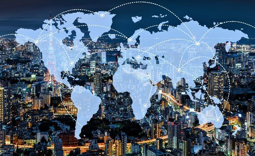 IoT Market Predicted To Double By 2021, Reaching $520B