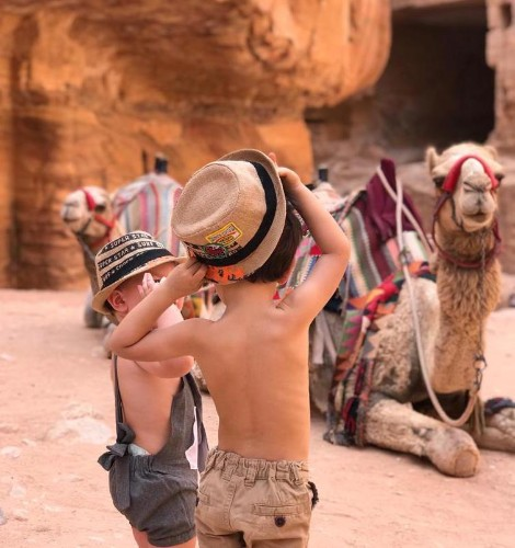 The Top 10 Leadership Reasons To Travel With Your Kids