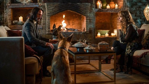 Box Office: Keanu Reeves' 'John Wick 3' Tops 'John Wick 2' As 'Pikachu' Passes $350 Million