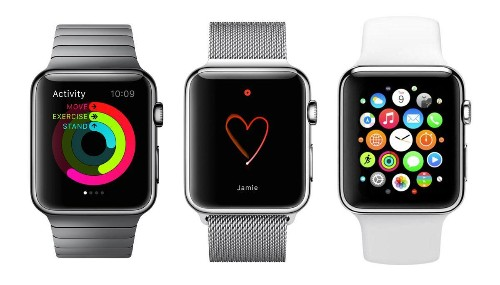 Apple Watch Is All About Behavior Design, Which Apps Will Get It Right?