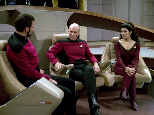 Five Leadership Lessons From Jean-Luc Picard