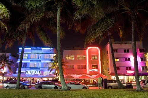 Art Basel From A Local's Perspective: Culture, Creativity, And Design In Miami Beach
