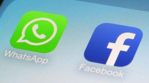 Regulators To Facebook And WhatsApp: 'We're Watching You'
