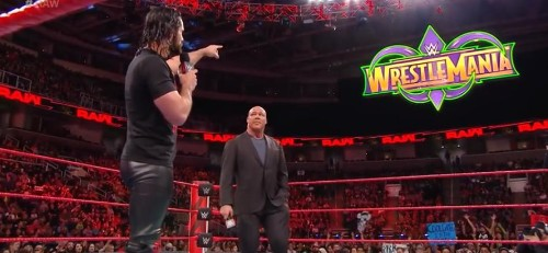 WWE Raw Results: News, Notes After Seth Rollins Becomes No. 1 Contender For Brock Lesnar