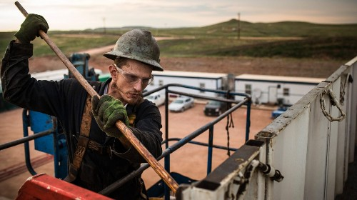 When Will The Price Of Oil Hit Bottom? The Market Is Looking At The Wrong Number.