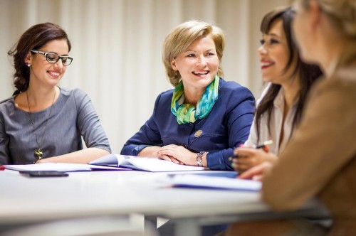 The 3 P's: What We Can All Learn From Top Female Entrepreneurs