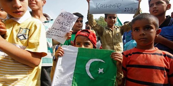 India Changed The Game In Kashmir—Now What?
