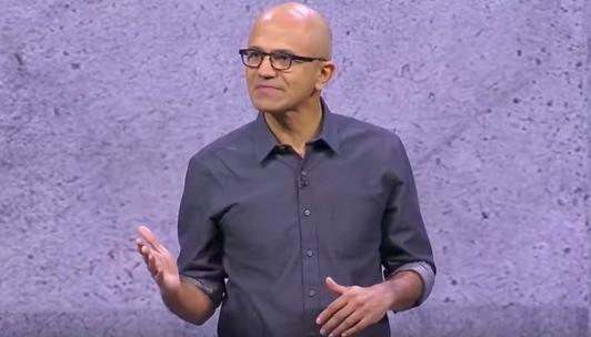 #1 Microsoft Beats Amazon In 12-Month Cloud Revenue, $26.7 Billion To $23.4 Billion; IBM Third