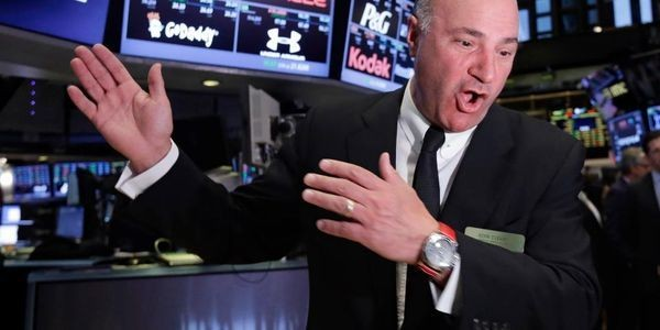 Mr. Wonderful's Top 10 Dividend Stocks