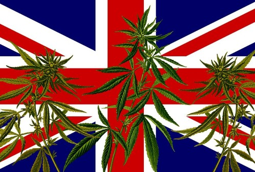 The Church Of England's $10.5 Billion Fund Will Now Invest In Cannabis