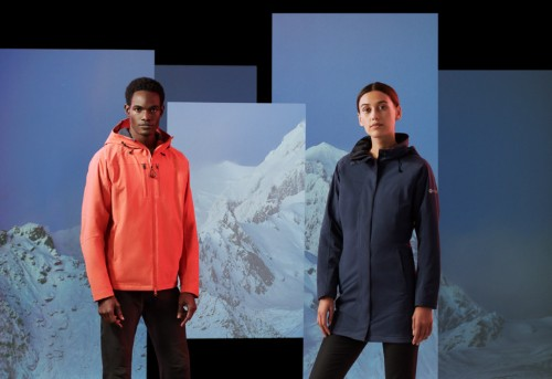 How Oros Used Space Technology To Create The Warmest Jacket On Earth