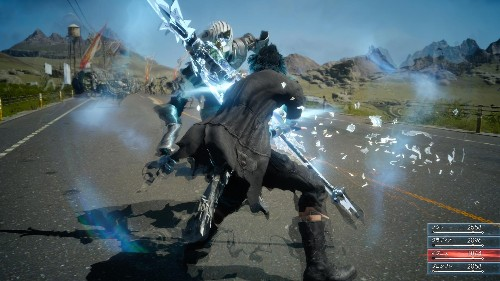 'Final Fantasy XV' To Get Simultaneous Worldwide Release