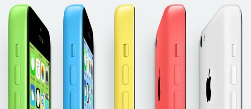 Why Apple Should Retain The iPhone 5C and Give the iPhone Phablet A Unique Position In The Portfolio