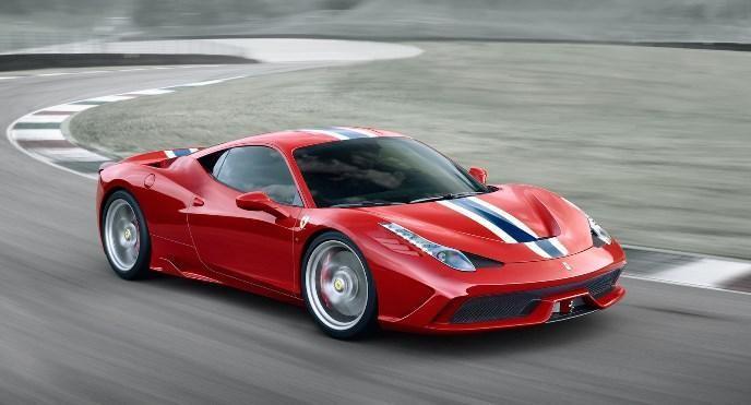 SpeedVegas: High Speed Luxury Auto Thrills Come To Las Vegas