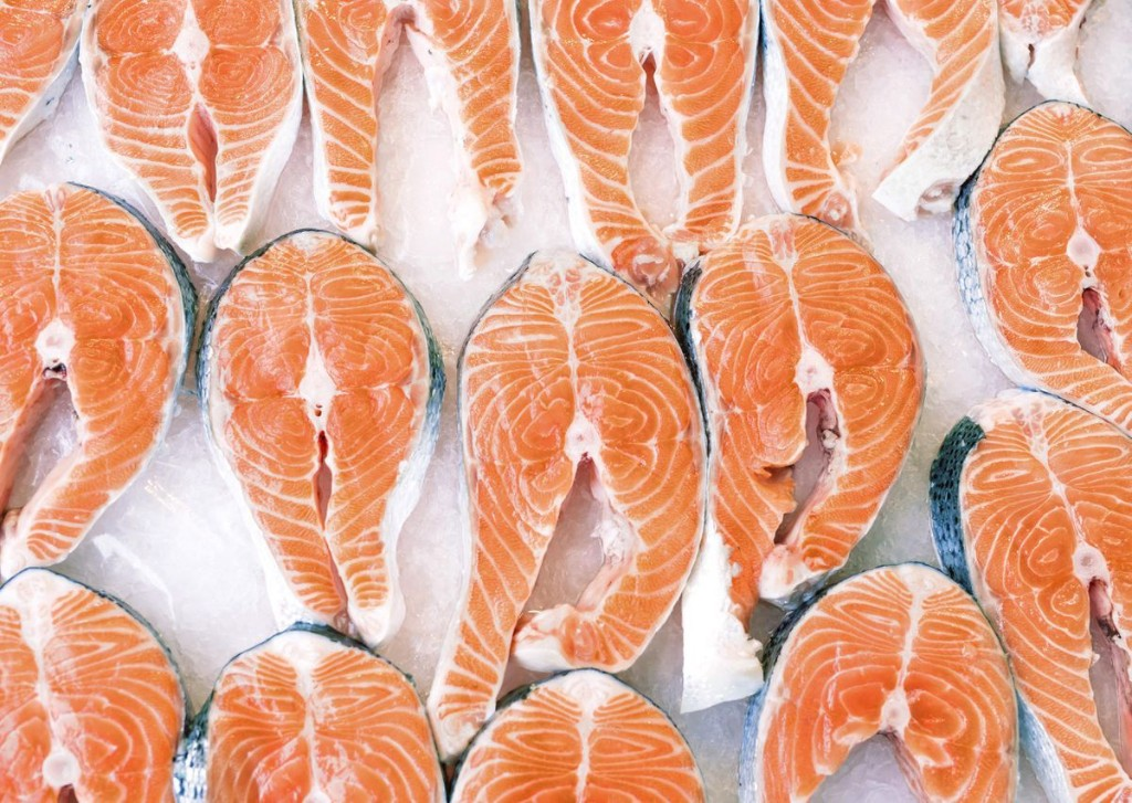 Where To Buy Seafood Online: Salmon, Tuna, Crab Legs And More